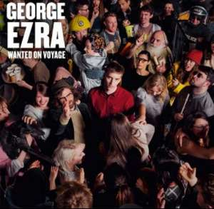 George Ezra - Wanted on voyage back on Google play 99p deals