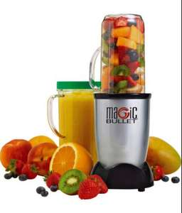 Magic Bullet £59.99 in argos