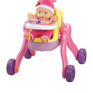 Vtech Grow With Me 3 In 1 Pushchair £20 @ The Brilliant Gift Shop
