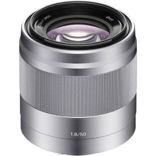 Sony 50mm F1.8 OSS E-Mount Lens NEX Cheapest so far £179 + Sony Cashback £30  at Calumet Photographic