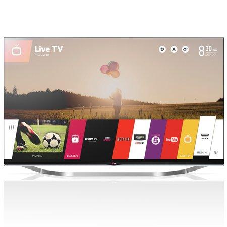 LG 55LB730V With 5yr Gtee Ex display £649 at RGB