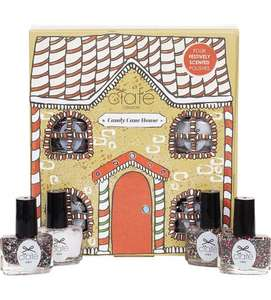 Ciate candy cane house nail polish collection £5.00 @ selfridges reduced from £25