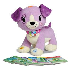 leapfrog read with me Violet £14.15 Amazon