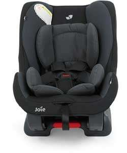 Joie tilt car seat for extended rear facing! £64.99 Argos
