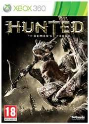 Hunted for Xbox 360 £2.70 @ VideoGameBox