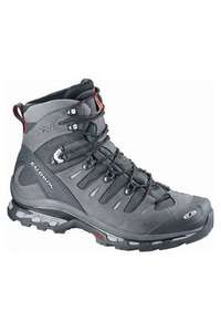 SALOMON MEN'S QUEST GTX 4D GORE-TEX £93 (collect or +£4 delivered) @ snowandrock