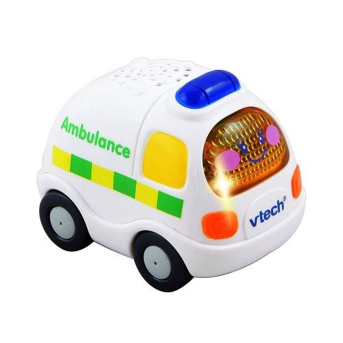 vtech toot toot drivers ambulance £2.25 @ Wilko