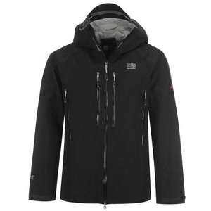 Karrimor Elite Phantom eVent Waterproof Jacket Mens £120 @ SportsDirect