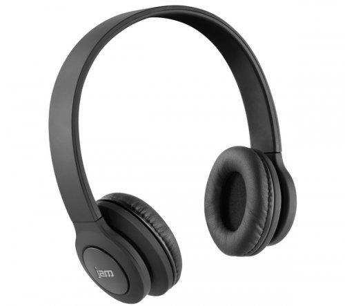 Jam Transit HX-HP420BK Bluetooth Headphones at Currys PC World £29.99