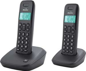 Binatone Veva 1700 Cordless Telephone - Twin. Brand New With a 12 Month Warranty £16.99 @ Ebay/Argos