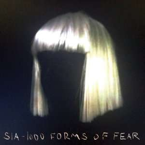 Sia - 1000 Forms of Fear 99p @ Google Play Store