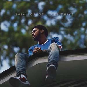 J. Cole - 2014 Forest Hills Drive 99p @ Google Play Store