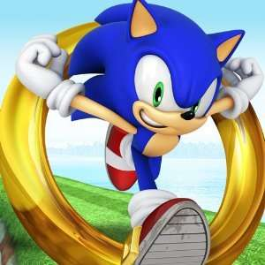 Sonic Dash @ Amazon Apps. FREE.