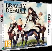 bravery default 3ds - £29.86 - shopto.  stock updated regularly,  hardest game to get any where near price in any condition (Currently on Back Order)
