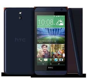 HTC Desire 610 8GB Blue/Coral £164.99 at Three UK Store online