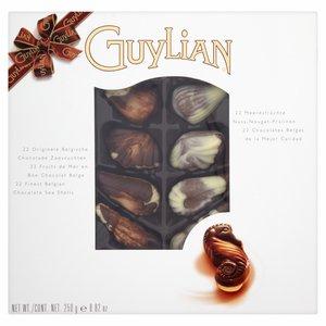 250g box of Guylian Seashells chocolates £1.99 (was £5) at Superdrug