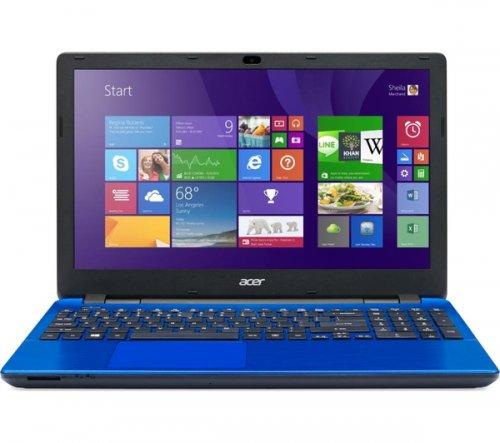 "ACER Aspire E5-571 15.6"" Laptop - Dark Blue £279.97 @ PC World"