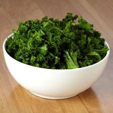 Tesco Kale Tenderleaf 200g better than half price was £1 now 49p both online and in store