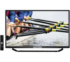 "JVC LT-48C540 48"" Full HD TV £299 at Currys"