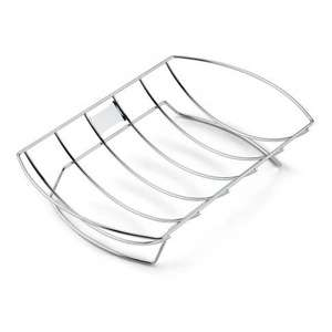 Weber Gourmet Roast Rack £10 @ Calor Shop