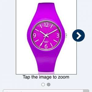 Brilliant gift shop watch Glitch £4.80 for 2 watches delivered!