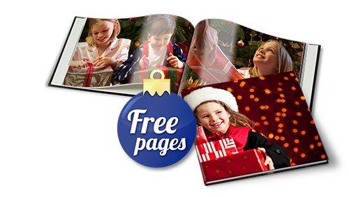 Bonusprint Photobook 120 page photobook from £13.99 plus £3.99 postage
