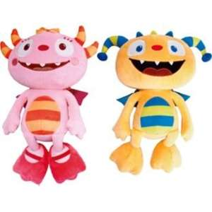Henry OR Summer Soft Toy Assortment £3.99 (Was 9.99) @ Argos Free C&C