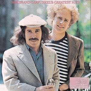 Simon & Garfunkels Greatest Hits 99p @ Google Play Store