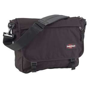 Eastpak Messenger Bag Black £15.99 @ Decathlon