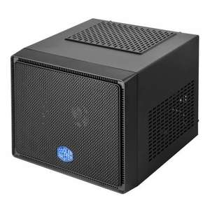 Cooler Master Elite 110 USB 3.0 Mini-ITX Case @ Ebuyer for £19.98 plus £4.60 postage