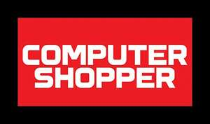 3 ISSUES FOR £1 TRIAL computer shopper plus 26 piece toolkit