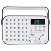 1/3 OFF Tesco DR1404 (G/P/B) DAB Radio was £35.00 now £23.00 @ Tesco Direct