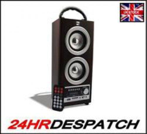 3inch*2 rechargable portable speaker for laptop toshiba £12.49 @ adil-skee/ Ebay