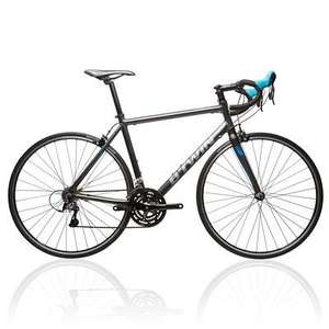 Triban 500SE voted Road CC Budget Road bike  AND Commuter bike of the year. Now down to £330 @ Decathlon
