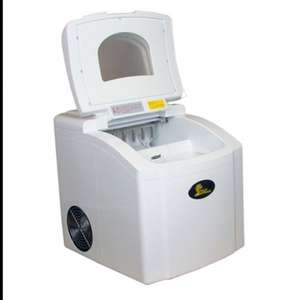 Palm Springs Value Ice Cube Maker £99.99 @ The Sports HQ