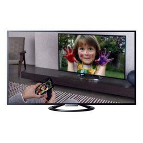 "Sony KDL-42W805 (Black) 42"" Full HD Passive 3D LCD TV £399.99 @ Sevenoaks Sound"