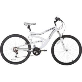 Muddyfox Landslide 26 Inch Mountain Bike - Men's.  @ Argos £99.99 WAS £199.99