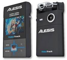 ALESIS - VIDEO TRACK - PORTABLE RECORDER, AUDIO/VIDEO £19.74 Delivered online @ CPC Farnell.com