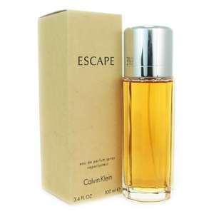 Calvin Klein Escape For Her EDP 100ml - £18.39  Sold by UK Fragrance Deals Fulfilled by Amazon