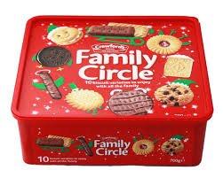 Family Circle tub just 10p at Waitrose