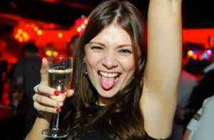 Late Night London 50% off food & drink at London bars/clubs!!