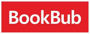 Free and discounted E-Books listing - www.bookbub.com