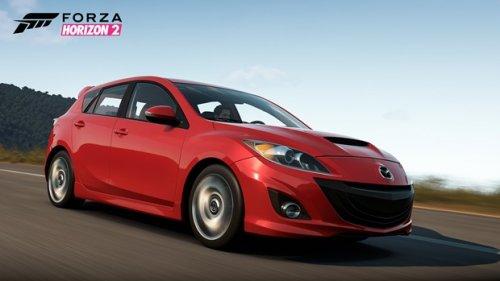 Free Car! Mazda MazdaSpeed 3 (Forza Horizon 2 -  Xbox One)