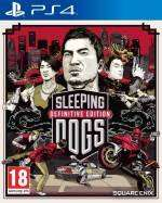 Sleeping Dogs: Definitive Edition for £16.97 delivered @ GameStop