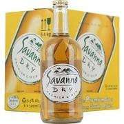 Savanna Dry Premium Cider (500ml) or Bulmers Original Cider (568ml) - £1 @ Home Bargains