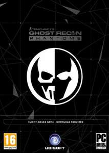 Ghost Recon: Phantoms - Collector's Edition - PC - £5.00 @ GAME