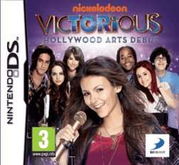 Victorious: Hollywood Arts Debut DSi and DS Lite  £3 @ GAME - Free Del