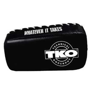 TKO Muai Thai Pads £16.10 @ Amazon