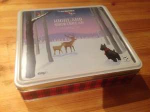 450g Highland shortbread £2 @ Co-op
