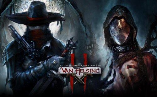 The Incredible Adventures of Van Helsing/The Incredible Adventures of Van Helsing II £4.07 each, Van Helsing II : Complete Pack £5.09, The Incredible Adventures of Van Helsing Franchise Pack £10.19 @ Steam
